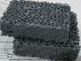 Haut de la qualité et bonne résistance en céramique Sic les filtres en mousse