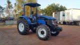 Foton Lovol 90hpThird Erzeugungs-Traktor mit CER u. OECD