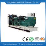Open, Stil, Aanhangwagen, Diesel van ATS Geluiddichte Generator 200kw