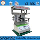 Etiqueta de flexo e etiqueta da fita de cetim máquina de impressão flexográfica