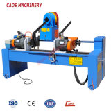 Le chanfreinage à double tête de la machine pour tuyau de métal le plus grand fabricant de machine de traitement du tuyau en Chine