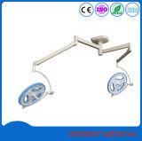 L'équipement médical Chirurgie Lumière de fonctionnement de LED