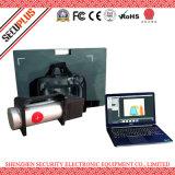Utilisation de la police6046scanner portable bagages SPX P X ray Sac Scanner