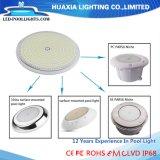 Indicatore luminoso subacqueo della piscina della lampada LED di Huaxia IP68 RGB 12V PAR56 con il FCC di RoHS del Ce