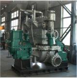 Bom desempenho de turbina de vapor de pressão de retorno de peças