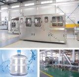 Automatique 5 gallon d'eau minérale les machines de conditionnement d'eau de remplissage de barils d'équipement de l'embouteillage de l'eau de la machine La machine