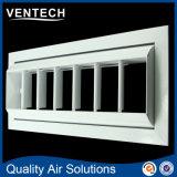 Tambour Tambour aluminium de haute qualité Jet Diffuseur d'air du système HVAC