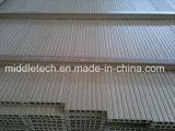 WPC /PVC Windows 및 Door Profiles Extrusion 또는 Production Line