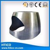 Piezas de estampación de acero inoxidable Motor Shell para bomba de agua