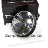 최신 판매 30W 7inch 둥근 LED 헤드라이트