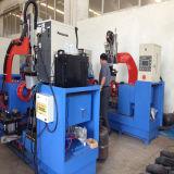 De automatische ZonneMag van de Tank van de Verwarmer van het Water Perifere Machine van het Lassen