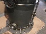 Pezzi meccanici di CNC dell'acciaio inossidabile usati per il metro ad acqua Dn300