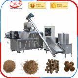 Máquina de processamento de naufrágio de flutuação da alimentação dos peixes