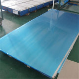 China Hersteller Aluminium-Legierung Platte (1060 3003 5052 5083 5754 6061 6063 7075)