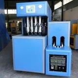 Половинная автоматическая машина прессформы дуновения бутылки любимчика 4 полостей
