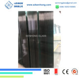 3-19mm super clair pour portes et fenêtres en verre