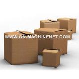 Доска коробки Zj1060ts-B бумажная умирает машина резца, более высокая точность чем роторно умрите резец