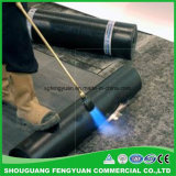 Waterdichte Membraan van het Bitumen van Torching het Sbs Gewijzigde