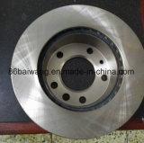 Rotor automatique 52010080AA de frein pour Chrysler