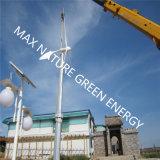 Turbina de vento de 3 quilowatts para distribuidores & instaladores do gerador