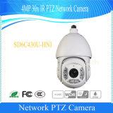 De Digitale Videocamera van het Netwerk PTZ van IRL van Dahua 4MP 30X (sd6c430u-HNI)