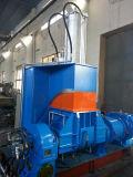Amasadora de la dispersión/amasadora de goma de la dispersión/mezcladora interna ejercida presión sobre fuerte