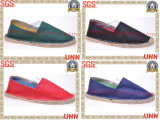 Chaussures d'espadrille, Madame Shoes (SD6171)