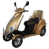 """""""trotinette"""" da mobilidade de 4 rodas para a pessoa idosa"""