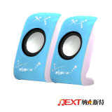 Mini haut-parleurs stéréo haut actif Mini haut-parleur portable