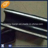 En856 4sp hydraulischer Schlauch für schwere industrielle Maschinerie