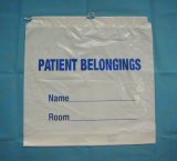 病院(FLS-8214)のための高品質のドローストリング袋