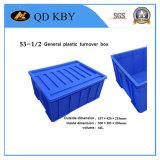 X53-1/2 caixa de volume de armazenamento de plástico em geral