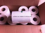 Toalla de papel estándar de rodillo 80meters al mercado de Australia