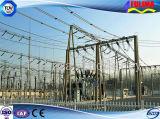 Het gegalvaniseerde Hulpkantoor van de Transformator van de Macht van het Staal Structurele (tt-005)