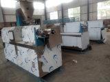 Bescheinigung des Edelstahl-ISO9001 stieß Imbiss-Nahrungsmittelmaschine luft