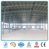 Costruzioni ad intelaiatura d'acciaio chiare redditizie ecologiche da vendere