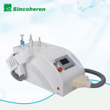 Q-Switch Laser ND YAG Tattoo Removal Skin Mole Removal Machine