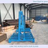 Un cadre de forme / L en forme de plate-forme / plateau de levage pour verre / porte étagère pour verre
