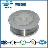 Inconel 625 Ernicrmo-3 Fio de Solda MIG à base de níquel