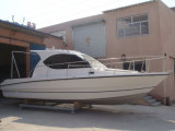 27FT Fiberglass Fishing Cruiser voor Sale