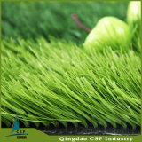 小型フットボール競技場の人工的な草