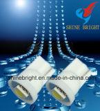 Voiture de LED lumineux (DEL Auto T de feu de brouillard10-1SMD-W)