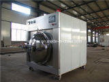 Automatic pieno Autoclave per Electronic Screen