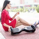 Motorino elettrico astuto d'equilibratura freddo del Unicycle della scheda di librazione di modo del pattino di auto della batteria di Samsung della rotella di equilibrio di Koowheel due