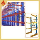 Heavy Duty Einstellbare Warehouse Storage Cantilever Rack