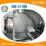 合金の車輪修理機械車輪の改修CNCの旋盤