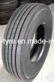 Pneu radial de camion du POINT TBR de CEE Smartway (ANNAITE 215/75R17.5 366)