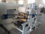 Máquina adhesiva de la máquina de pintar del rodillo del derretimiento caliente portable profesional para el papel de escritura de la etiqueta