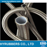 tuyauterie du tube PTFE du boyau de teflon de 1.5mm à de 12mm PTFE