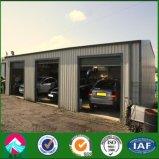 Гараж гаража рамки гаража гаража автомобиля гальванизированный шатром (BYCG051604)